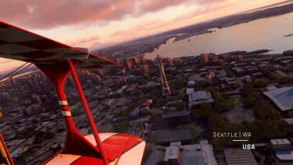 Microsoft Flight Simulator – North America: Around the World Tour