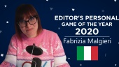 El GOTY 2020 personal del equipo Gamereactor - Fabrizia Malgieri (Italia)