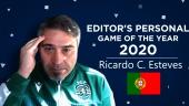 El GOTY 2020 personal del equipo Gamereactor - Ricardo C. Esteves (Portugal)