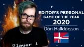 El GOTY 2020 personal del equipo Gamereactor - Dóri Halldórsson (GRTV)