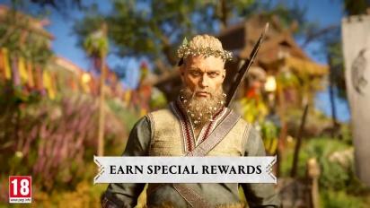 Assassin's Creed Valhalla - Ostara Season Update
