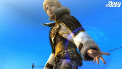 Final Fantasy Crystal Bearers - Start Trailer