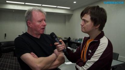 GDC 2016 - Entrevista a Jim Ryan
