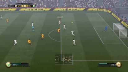 FIFA 17 - Goles de la Semana - Ronda 1