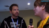 Lawbreakers - Cliff Bleszinski Interview