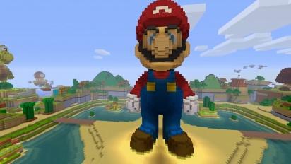 Minecraft Edición para Nintendo Switch - Tráiler de lanzamiento