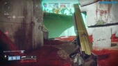 Destiny 2 Beta - Gameplay del modo control en Endless Vale