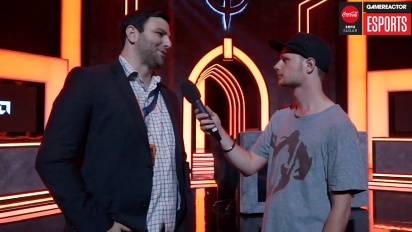 Quake Champions - Entrevista a John Hill