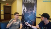 Dishonored: La Muerte del Forastero - Entrevista a Harvey Smith