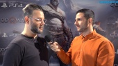 God of War - Entrevista a Cory Barlog