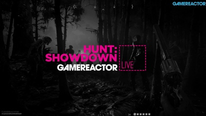 Hunt: Showdown - Replay del Livestream