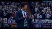 FIFA 19 - Gameplay HD de El Camino: Campeones Real Madrid - Manchester United