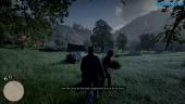 Red Dead Redemption 2 - Gameplay Las Espinas de América