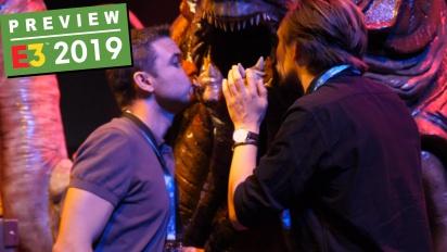 Gears 5 - Impresiones en vídeo E3 2019