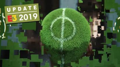 FIFA 20 - Impresiones en vídeo