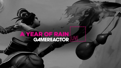 A Year Of Rain - Replay del Livestream en Early Access