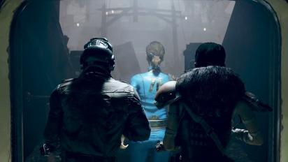 Fallout 76: Wastelanders - Primer tráiler oficial en español