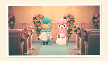 Animal Crossing: New Horizons - Actualización gratuita del 23-04-2020