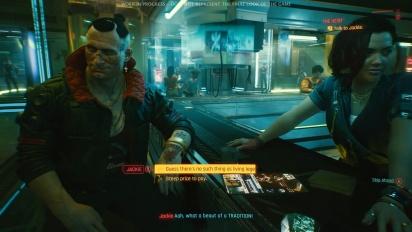 Cyberpunk 2077 - Night City Wire: Episode 1