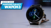 El Vistazo - Samsung Galaxy Watch 3