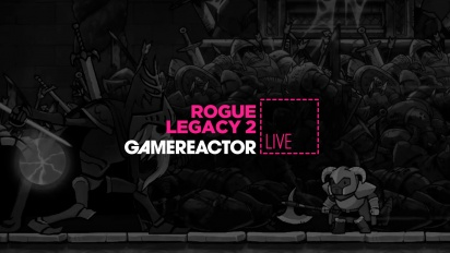 Rogue Legacy 2 - Replay del Livestream Early Access