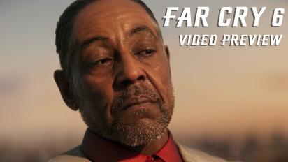 Far Cry 6 - Preview en vídeo