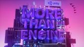 Unity, Más que un Motor - Episodio 3: Más Conexión