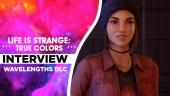 Life is Strange: True Colors Wavelengths - Entrevista Katy Bentz y Mallory Littleton