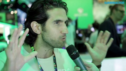 E3 13: Brothers: A Tale of Two Sons - entrevista a Josef Fares