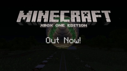 Minecraft: XBONE Edition Trailer