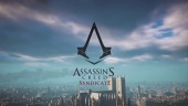 Assassin's Creed: Syndicate - E3 2015 Gameplay Walkthrough
