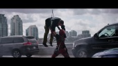 Deadpool Official Red Band Trailer #2