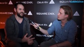 Deus Ex GO - Entrevista con su diseñador