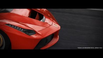 Assetto Corsa - Tráiler español Diseñado por los fans de las carreras de coches