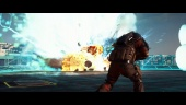 Just Cause 3 - Bavarium Sea Heist Trailer