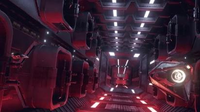 Starfighter Inc. - Kickstarter Pitch Video