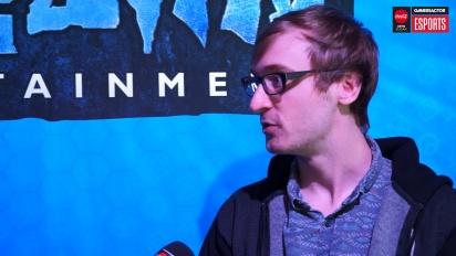 IEM Katowice - HotS Esports Franchise Lead Sam Braithwaite Interview