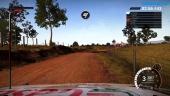 Dirt 4 - Gameplay de rally en Australia en Modo Simulación