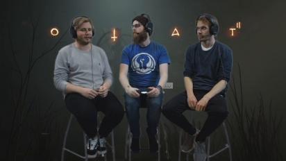 Outlast 2 - Replay del livestream