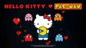 PAC-MAN - Hello Kitty Trailer