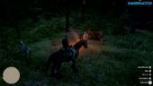 Red Dead Redemption 2 - Gameplay Momentos de inmersión