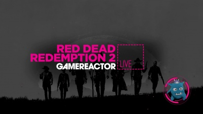 Red Dead Redemption 2 - Replay del livestream pre-lanzamiento