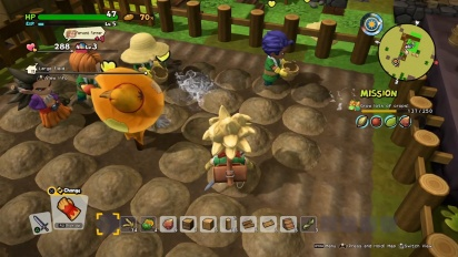 Dragon Quest Builders 2 - E3 2019 Trailer