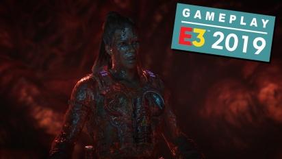 Gears 5 - Gameplay modo Escape (E3 2019)