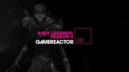 Apex Legends - Replay del Livestream temporada 4