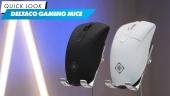 Deltaco Gaming Mice - El Vistazo