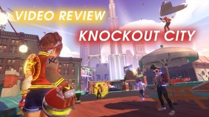 Knockout City - Review en vídeo