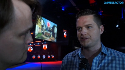 Call of Duty: Black Ops 3 - Entrevista con Chris Puckett MLG