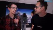 Everest VR - Entrevista a Thor Gunnarsson
