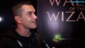 Waltz of the Wizard - Hrafn Thorisson Interview